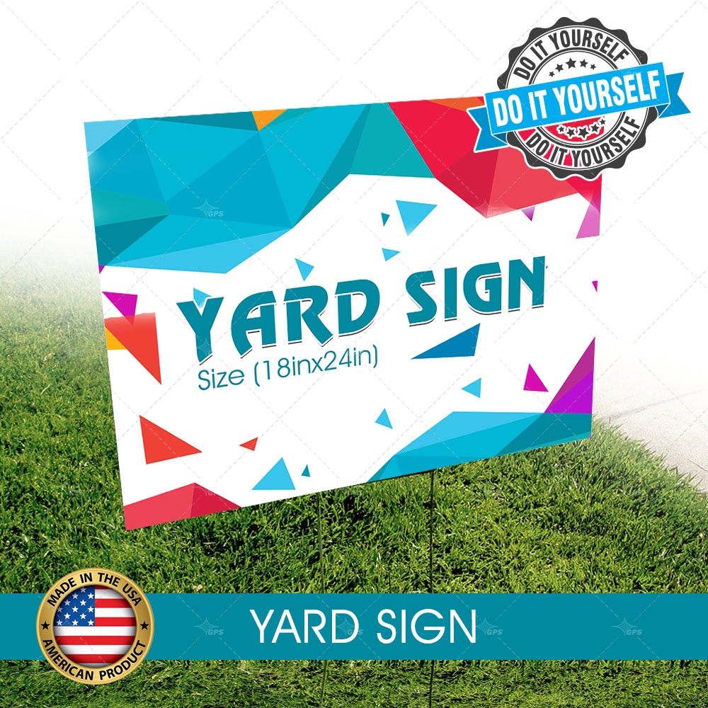 911 prints 24hr rush printing fast turnaround we specialize in yard signs solutioingenieria Images