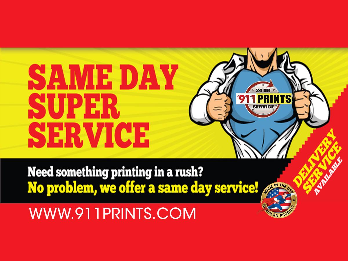 Blog 911 prints 24hr rush printing for T shirt printing norcross ga