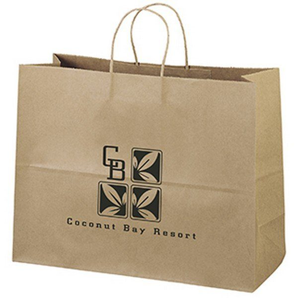 Vogue ECO Shopper Bag